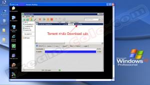 วิธีการใช้ uTorrent client สำหรับ ดาวน์โหลด บิททอเร้นท์(Bit Torrent) บน โคโลเซิร์ฟเวอร์ (Colo Server)