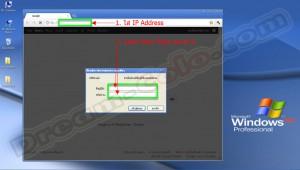 วิธีการใช้ IDM เพื่อดาวน์โหลด ไฟล์บิทโคโล จาก โคโล เซิฟเวอร์ - Step1